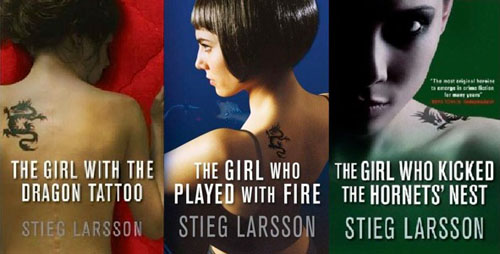 The Girl With The Dragon Tattoo Is Harder To Kill Than Jason Bourne