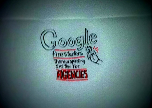 "Playing to our strengths – thoughts on ""agency"" prompted by Google Firestarters #3"
